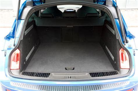 Opel Insignia Trunk Space by Vauxhall Insignia Vxr 2009 2017 Performance Autocar