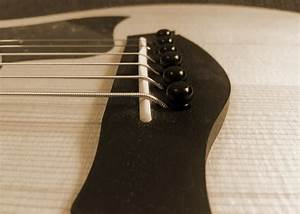 Setting The Action On Your Acoustic Guitar