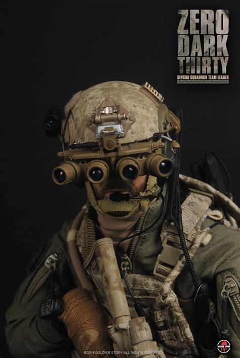 soldier story  ss  dark  devgru squadron
