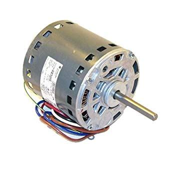 b13400 08 goodman oem replacement furnace blower motor 3 4 hp 110 120 volt hvac controls