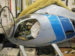 Rotorway Exec 90 Helicopter Project    U201cthis Is A Project