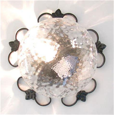 applique in ferro battuto da esterno antica soffitta plafoniera applique edera 25 cm esterno