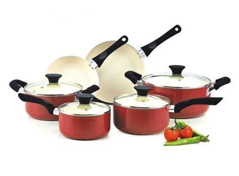 cookware sets pots and pans set culinary casseroles