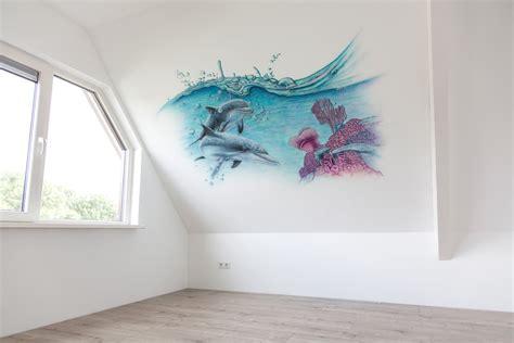 muurschildering babykamer airbrush muurschilderingen kinderkamer prijzen muurschildering of