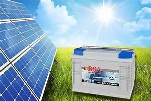Batterie Kapazität Berechnen : bsa solarbatterien kaufen verkaufen ~ Themetempest.com Abrechnung