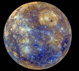 Elusive Planet Mercury As Seen Through The Eyes Of Ancient ...