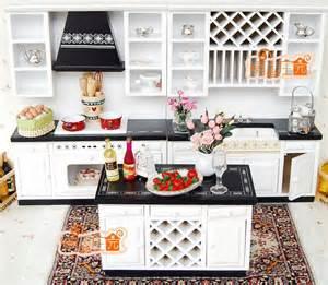 miniature dollhouse kitchen furniture 25 best ideas about dollhouse furniture sets on miniature dollhouse furniture