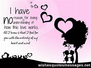 Top #30+ Romantic Love Quotes for Him