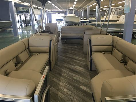 South Bay Pontoon Prices by South Bay Boats