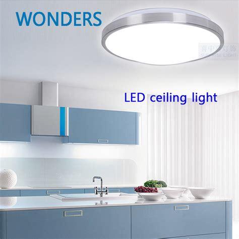 kitchen lighting led ceiling smd5730 minimalism aluminum led ceiling light for indoor 5367