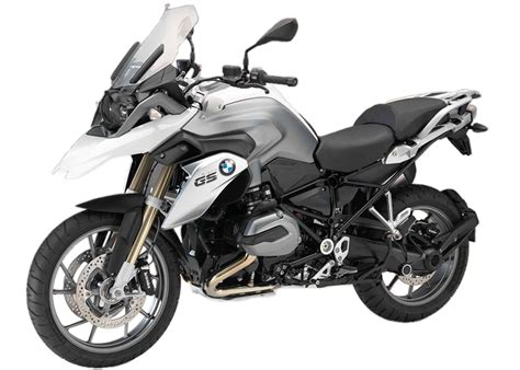 Bmw R1200 Gs 2015 Touring Motorcycle