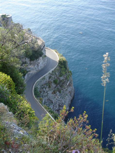 Amalfi 2014 Italiano With Jodina
