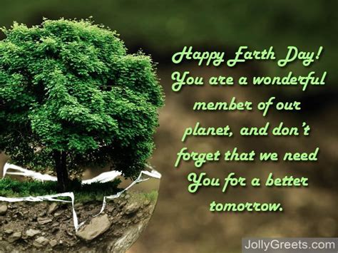write   earth day card earth day wishes