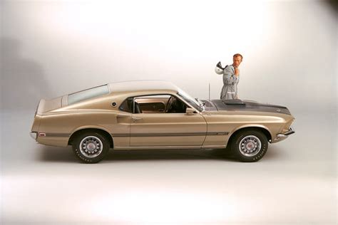 All Mustang Models by Ford Mustang History Timeline Pictures Specs And