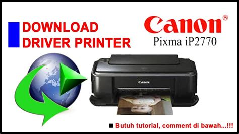 Download the driver that you are looking for. All About Driver All Device: Download Driver Canon Ip2700
