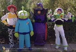 15 Creative Group Halloween Costume Ideas For Kids & Girls