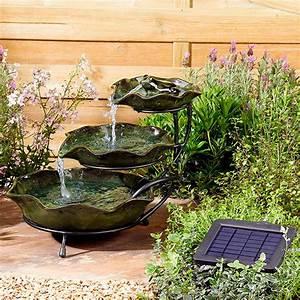 Pumpe Für Wasserspiel : solar wasserspiel froschkaskade online kaufen bei g rtner p tschke ~ Buech-reservation.com Haus und Dekorationen
