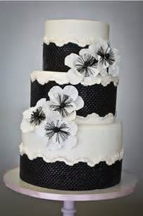black and white wedding cake black and white wedding cake ideas trendy