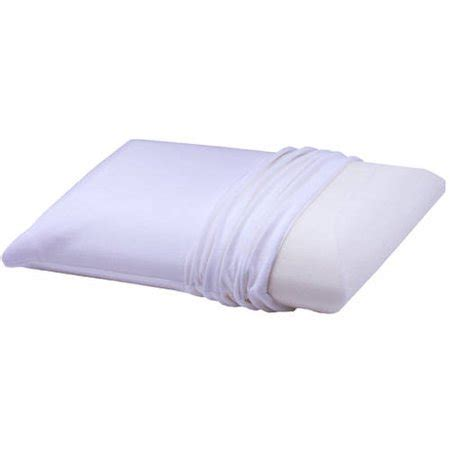 beautyrest memory foam pillow simmons beautyrest memory foam bed pillow walmart