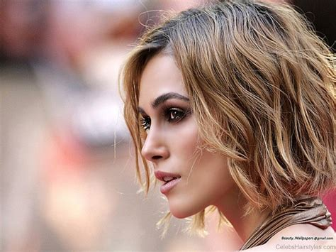 25 Elegant Hairstyles Of Keira Knightley