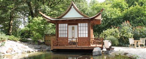 Garten Kaufen Coswig by Japanisches Teehaus Bausatz Japanisches Teehaus Bauen