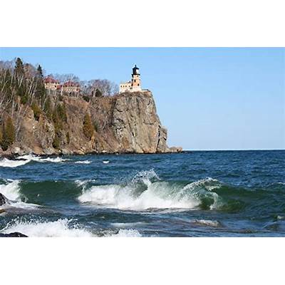 Lake Superior Route Planning – The Fitness Geek