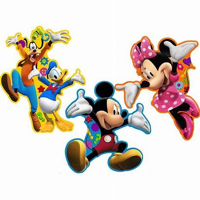 Mickey Mouse Clubhouse Birthday Clipart 1st Clip