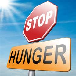 Stop World Hunger Organizations