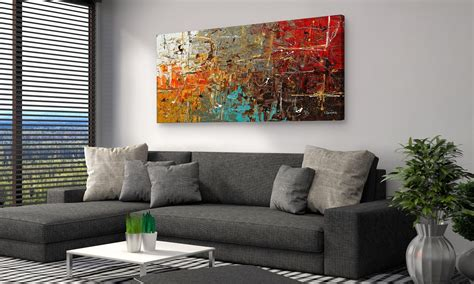 collection  living room wall art