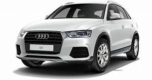 Audi Q3 Prix Neuf : prix audi q3 a partir de 122 990 dt ~ Gottalentnigeria.com Avis de Voitures