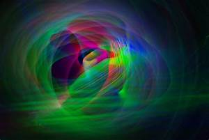 Fun With Trance Lights - 3D and CG & Abstract Background ...