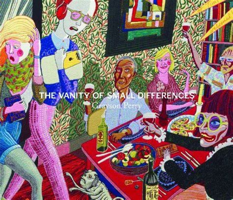 grayson perry the vanity of small differences 62 best images about grayson perry on