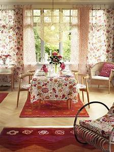 39, Original, Boho, Chic, Dining, Room, Designs