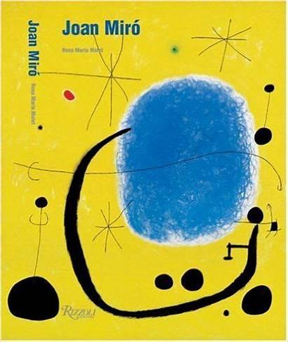 Joan Miro Malet Rosa Maria Books