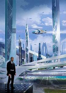 13 best Future City References images on Pinterest ...