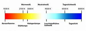 Kelvin Licht Tabelle : unsere tipps f r den lampenkauf ~ Orissabook.com Haus und Dekorationen