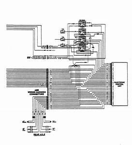 Abs Wiring Diagram  Sheet 2 Of 2