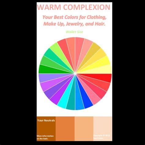 38 Best Warm Spring Colors Images On Pinterest  Color