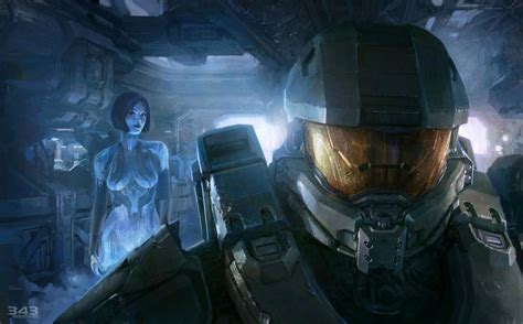 Halo 4 Review The Reticule