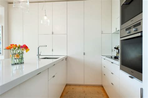 contemporary cabinet finger pulls lip edge pull handles for kitchen advice please