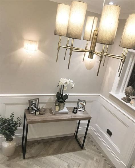half wall panelling in 2020 wood walls living room