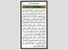 Doa Akhir Tahun dan Doa Awal Tahun Hijriah Sitik's Blog