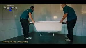 Badewanne Mit Schürze : montageanleitung einbau der badewanne mit der sch rze ~ A.2002-acura-tl-radio.info Haus und Dekorationen