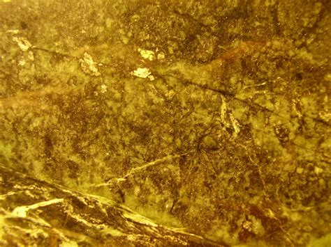 Rich Gold Marble