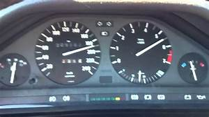 Bmw E30 318i M10 120-205 Top Speed