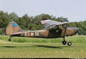 Cessna O-1 Bird Dog - Untitled | Aviation Photo #2129605 ...