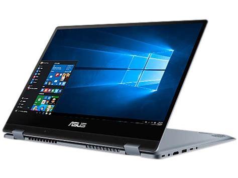 asus laptop vivobook flip tpua dbt intel core