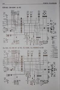 R4l  Cb100 Wiring Diagram