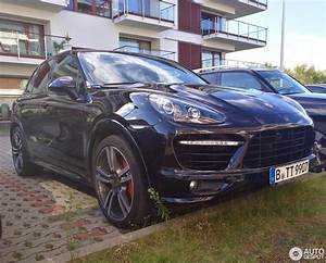 2017 Porsche Cayenne Turbo S : porsche 958 cayenne turbo s 26 november 2017 autogespot ~ Maxctalentgroup.com Avis de Voitures
