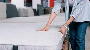 Beste Jemals Getestete Matratze : matratzen test die besten matratzen 2019 chip ~ Watch28wear.com Haus und Dekorationen